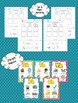 Digraphs **BUNDLE**
