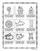 Digraphs Bingo Dab Activity Sheet ( ch- / sh- / th- / wh- )