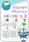 Digraph & Blend Reading Passages - Part 2