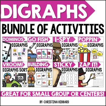 Digraphs Bundle of Activities