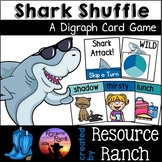 Digraphs Center: Card Game