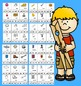 Digraphs Clip Cards: 65 Different Consonant Digraph Words