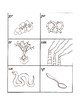Digraphs & Consonant Blends Chart