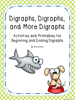 Digraphs, Digraphs, and More Digraphs