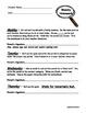Digraphs & Diphthongs Bundle (Level 4) - Exploring Words