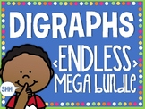 Digraphs ENDLESS MEGA Bundle!