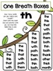 Digraphs Fluency Packet