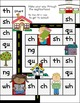 Digraphs Game and Word Sort