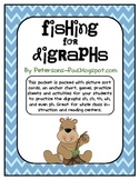 Digraphs: Gone Fishing For Digraphs