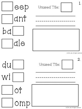 Digraphs Interactive Logic Book