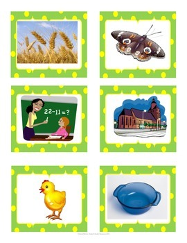Digraphs: Lessons and Actvities