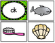 Digraphs: Phonics Games and Activities for K/1