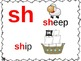Digraphs powerpoint  - Phonics - PowerPoint WITH SOUND AND ANIMATION -