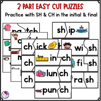 SH, CH Digraph Activities
