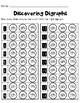 Digraphs {{SH TH CH}} Write Around The room