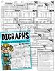 Digraphs (SH Words) NO PREP Packet