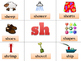 Digraphs SH and more