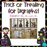 Digraphs Sort sh, wh, th, ch