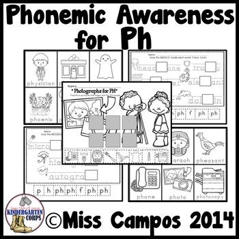 Phonics Review: Consonant Blends | Worksheet | Education.com