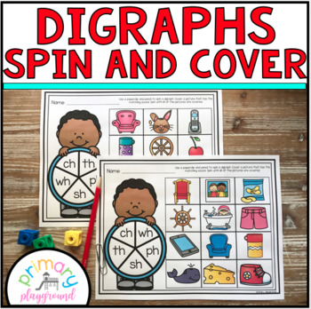 Digraphs Spin and Cover