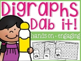 Digraphs Team Dab It!