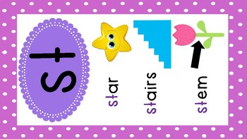 Digraphs! Trigraphs! Blends! 45 poster bumper pack!