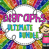 Digraphs ULTIMATE BUNDLE