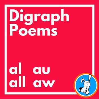 Digraphs: Variant Vowels
