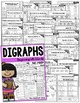 Digraphs (WH Words) NO PREP Packet