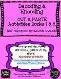Digraphs, Welded Sounds, Suffixes NOT ENDORSED BY WILSON READING