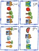 Digraphs Word Work for the Frugal Teacher (ch, wh, tch)