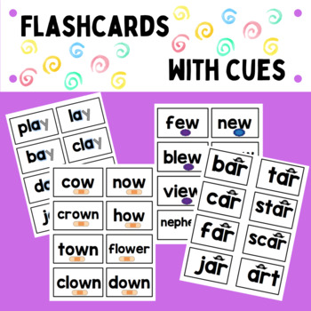 Digraphs and Dipthongs Secret Sounds