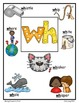 Digraphs and Inflected Ending Anchor Charts