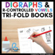 Digraphs and R-Controlled Vowels