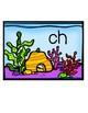 Digraphs ch, sh, th, wh Fish Tank Sorts