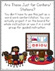 Digraphs Word Work for Google™ Use