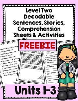 Digraphs sh, ch, wh, th Freebie