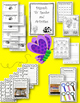 Digraphs (sh and th)
