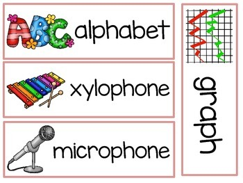 Digraphs - wh and ph - Writing Words