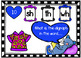 Digraphs with the Cat Power Point Game (th, sh, ch, & wh)