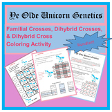 Dihybrid Cross & Familial Crosses Bundle (Dihybrid Crosses / F1 Crosses Bundle)