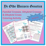 Dihybrid Cross & Familial Crosses Bundle (Dihybrid Crosses