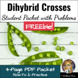 Dihybrid Cross How-To and Practice Problems   Distance Learning