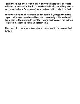 Dihybrid Cross Write On Review