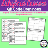 Dihybrid Crosses QR Code Dominoes
