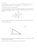Dilation Notes