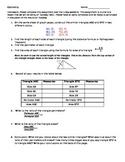 Dilation- Similar Triangles Exploration Activity