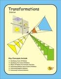 Dilation Workbook