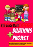 Dilations Project
