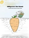 Diligence for Band composed by Stella Tartsinis - MP3